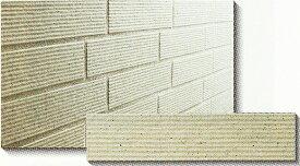 45四丁 スプリングウォール スクラッチ面ブリック グレー色 磁器タイル 接着剤貼り用 シート(12枚)販売です。外壁・内壁(玄関・エントランス・マンション)のDIYリフォームにお勧め