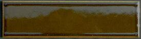 ひだ 緑織部(オリベ) 二丁掛平(磁器)ブリックタイル 227x60x10mm 1枚単位の販売 昔の昭和レトロ、アンティークな和風建材です。 内壁(エントランス・リビング・店舗壁)外壁(玄関・門扉・塀・蔵)用の補修・DIYリフォームにお勧めです