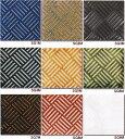モザイクタイル シート(36粒)単位の販売 格子紋 60角 和風。ミックスデザインタイル対応、おしゃれなアンティーク、レトロモダン風。キッチン・玄関・テーブル・...