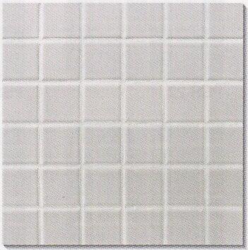 モザイクタイル シート 磁器 45角 アンテイーク 綺麗な艶あり 白ブライト。キッチン カウンター お風呂 浴室 浴槽 床 壁 洗面台 玄関 テーブル トイレをDIYで、おしゃれにリフォーム。陶器 耐熱 耐水 耐火 美濃焼 インテリア50