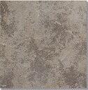 クォーツストン 黒グレー(岩石風 磁器 タイル)300角内床(ベランダ・テラス等) 外床(玄関 ポーチ・ガーデニング・エントランス)壁 のDIYリフォームにお勧め。 滑りにくい砂岩調、洋風建築の建材(エクステリア用)です。