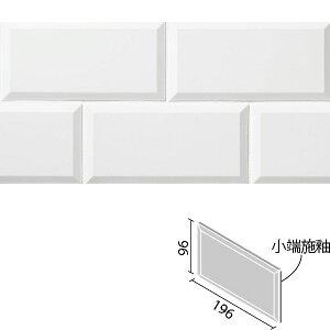 タイル ディアマンテIII 200×100mm角片面小端施釉(短辺) ID-2160/DM-1M(U) / LIXIL INAX
