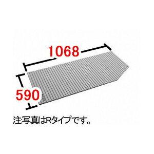風呂ふた 1100用巻ふた BL-SC59107R-V2 右タイプ 浴槽サイズ60×110cm用(実寸サイズ590×1068mm) / LIXIL INAX