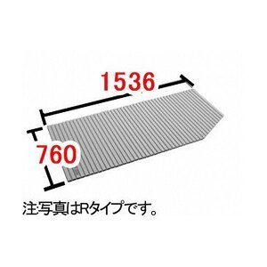 風呂ふた 1600用巻ふた BL-SC74150(2)R-K 右タイプ 浴槽サイズ78×160cm用(実寸サイズ760×1536mm) / LIXIL INAX
