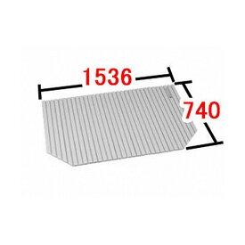 風呂ふた 1600用巻ふた BL-SC74154(2) 浴槽サイズ75×160cm用(実寸サイズ740×1536mm) / LIXIL INAX