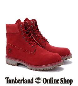 【公式】ティンバーランド timberland 6インチ 6インチブーツ プレミアム ブーツ メンズ アイコン プレミアムブーツ シューズ アウトドア レザー 本革 ブーツ ウォータープルーフ ティンバー 6inch カジュアルブーツ