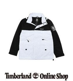 【公式】ティンバーランド 【SPORTS LIFESTYLE COLLECTION】メンズ カラーブロック ジャケット Timberland
