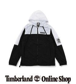 【公式】ティンバーランド 【SPORTS LIFESTYLE COLLECTION】メンズ ウィンドブレーカー ジャケット Timberland