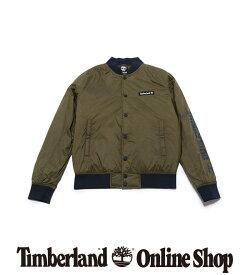 【公式】ティンバーランド メンズ バーシティ ジャケット Timberland
