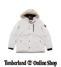 【公式】ティンバーランド メンズ スカーリッジ エクスペディション パーカ Timberland