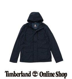 【公式】ティンバーランド timberland メンズ マウント ビゲロウ フル ジップ クルーザー ジャケット パッカブル Timberland
