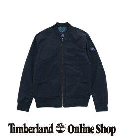 【公式】ティンバーランド timberland メンズ マウント ケルシー MA-1 カモ ラインド ボンバー Timberland