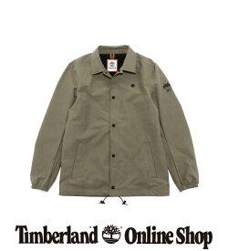 【公式】ティンバーランド timberland メンズ マウント パサコンアウェイ コーチ ジャケット Timberland