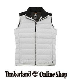 【公式】ティンバーランド メンズ ベア ヘッド ベスト CLS Timberland