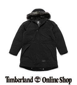 【公式】ティンバーランド メンズ マウント トリピラミッド プログレッシブ パーカ コリア Timberland