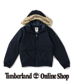 【公式】ティンバーランド メンズ スカーリッジ ウォータープルーフ スノーケル ジャケット Timberland