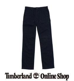 【公式】ティンバーランド メンズ タールトン レイク ツイル チノ Timberland