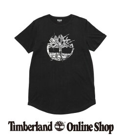 【公式】ティンバーランド timberland メンズ トップス 半袖 ドライ リバー リフレクティブ ティー Timberland