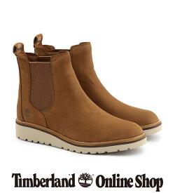 【公式】ティンバーランド timberland レディース エリス ストリート チェルシー - ラスト Timberland 靴