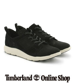 【公式】ティンバーランド timberland メンズ フライローム レザー オックスフォード - ブラック Timberland