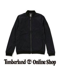 【公式】ティンバーランド timberland メンズ マウント ビゲロウ パッカブル コーデュラ ストレッチ ボンバー Timberland