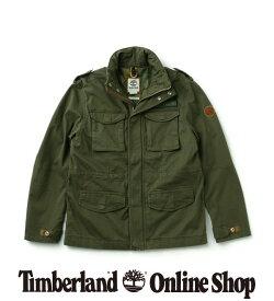 【公式】ティンバーランド クロッカー マウンテン M65 CLS Timberland