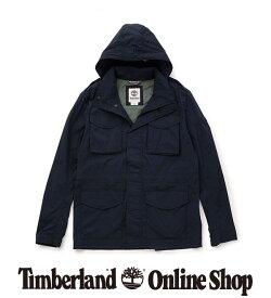 【公式】ティンバーランド timberland メンズ マウント ビゲロウ ストレッチ コーデュラ パッカブル フィールド ジャケット Timberland