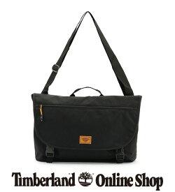 【公式】ティンバーランド メッセンジャー バッグ Timberland
