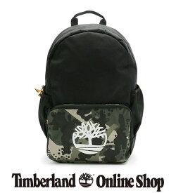 【公式】ティンバーランド クラッシック バックパック カモ Timberland