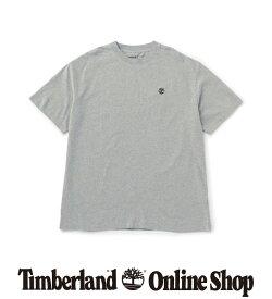 ポイント最大50%還元:7.31 (FRI) 17:00 - 8.11 (TUE) 9:59|【公式】ティンバーランド 【オンラインショップ限定】メンズ 半袖 バック ツリー グラフィック Tシャツ Timberland