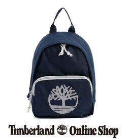 【公式】ティンバーランド ストロー パーク ミニ パックバック Timberland
