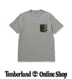 ポイント最大50%還元 : 1/24 (日) 10:00 - 1/28 (木) 9:59|【公式】ティンバーランド メンズ 半袖 シーズナル プリント Tシャツ Timberland