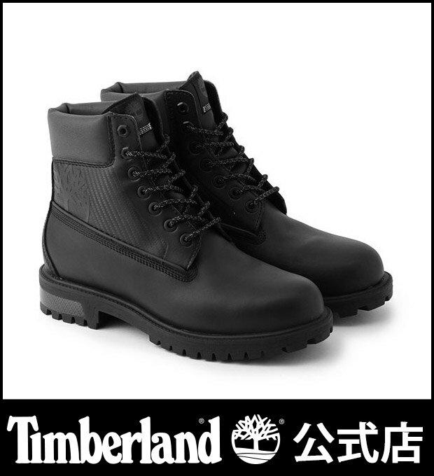 【アウトレット】ティンバーランド timberland シティトレッカー シックスインチ リフレクティブ ブーツ Timberland