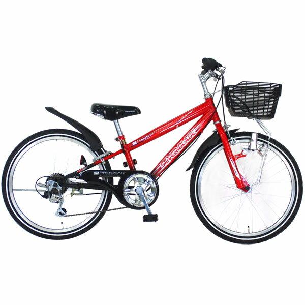 C.Dream/PROGEAR シルバーブレイド 20インチ 6段変速付 男の子に人気のカッコいいフレームデザインの子供用マウンテンバイク 激安価格 シードリーム プロギア 子供自転車 CDREAM ブランド 当店限定 子供用自転車 ジュニアMTB サイクリング 自転車 キッズ・ジュニア用自転車