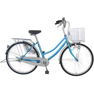 C.Dream/PROGEAR ニュータウン 26インチ 変速なし 激安価格 お買得 通勤自転車 婦人車 シードリーム プロギア ママチャリ CDREAM ブランド 当店限定モデル サイクリング 自転車 シティサイクル