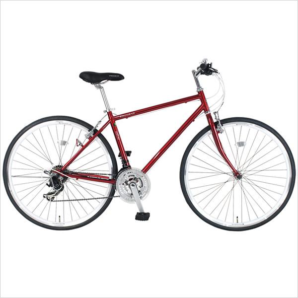 C.Dream/PROGEAR クロスバイク アズーリクロス 700C 21段変速付 21Speed&ラピッドファイヤーシフター装備のスタイリッシュクロスバイク 通学自転車 通勤自転車 シードリーム プロギア CDREAM ブランド サイクリング 自転車 クロスバイク