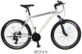 C.Dream/PROGEAR KTX26 26インチ 21段変速付 アルミ製軽量マウンテンバイク フロントサスペンション装備で走りやすい 初心者にもおすすめ 激安価格 通勤自転車 当店限定モデル シードリーム プロギア CDREAM ブランド サイクリング 自転車 マウンテンバイク