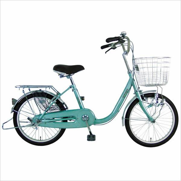 C.Dream/PROGEAR ヴェロアミニ 20インチ 変速なし 小柄な方、シニアの方におすすめの当店ロングセラーママチャリ 小径モデル 乗りやすさが人気の婦人車 激安価格 当店限定 ベロア シードリーム プロギア CDREAM ブランド サイクリング 自転車 シティサイクル