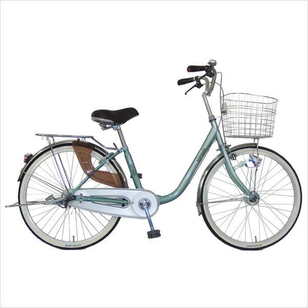 C.Dream/PROGEAR ヴェロアスペシャル DXモデル 24インチ 3段変速付 オートライト付 当店ロングセラーモデルのママチャリ 乗りやすさとデザインが人気の婦人車 シティサイクル 激安価格 シードリーム プロギア ブランド 通勤自転車 通学自転車 CDREAM 自転車