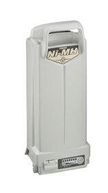 YAMAHA PAS (ヤマハ パス)ニッケル水素バッテリー8.6Ah 90793-25077【スペアバッテリー】
