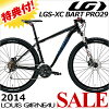 2014 ruigano LGS-XC BART PRO29(LOUIS GARNEAU XC伯特專業29)(在29*2.0英寸/27段變速)