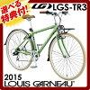 2015 ruigano LGS-TR3 700×38C 7段變速在的交叉摩托車TR-3通勤運動减肥騎自行車