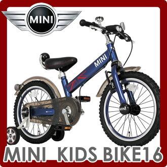供2014小小孩摩托車16 MINI KIDSBIKE16 16英寸幼兒使用的自行車幼兒自行車MINI COOPER小庫巴BMW