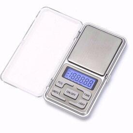 測り 図り 秤 計り 量り500gまで 0.01g単位 デジタルスケール デジタル はかり 電子天秤 はかり 精密な計量器 風袋引き機能 旅行 キッチン クッキングスケール 安い 料理用はかり  送料無料 単4電池付属