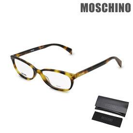 MOSCHINO モスキーノ 眼鏡 フレーム のみ MOS536-086 レディース アジアンフィット 正規品 【送料無料(※北海道・沖縄は1,000円)】