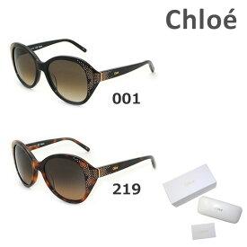 【国内正規品】 Chloe (クロエ) サングラス CE628S 001 219 レディース UVカット 【送料無料(※北海道・沖縄は1,000円)】