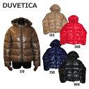 【スーパーSALE限定価格】DUVETICA (デュベティカ) ダウンジャケット ADHARA D.030.07/1035.R 153 Canguro 170 ...