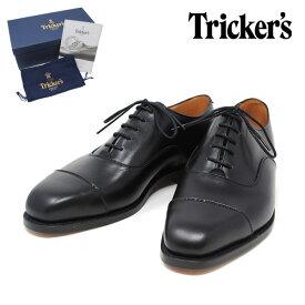 トリッカーズ リージェント 6140 BLACK ブラック Tricker's REGENT メンズ シューズ 【送料無料(※北海道・沖縄は1,000円)】