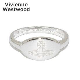 ヴィヴィアンウエストウッド 指輪 64020007-W004-CN シルバー TILLY RING アクセサリー リング レディース Vivienne Westwood SS20 【送料無料(※北海道・沖縄は1,000円)】