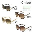 【国内正規品】 Chloe (クロエ) サングラス CE672SA 001 219 290 505 レディース アジアンフィット UVカット 【送料…